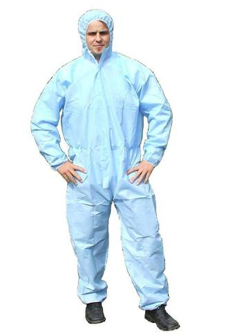 Coveralls 2950 Series