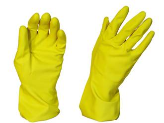 3800 Series Latex Gloves